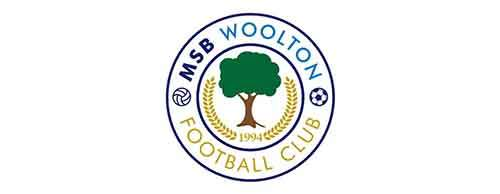 MSB Woolton Football Club