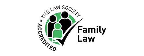 The Law Society - Accredited Family Law