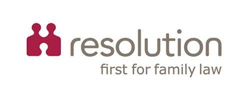 Resolution firth for family law