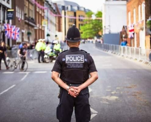 Covid-19: A Criminal Justice System update