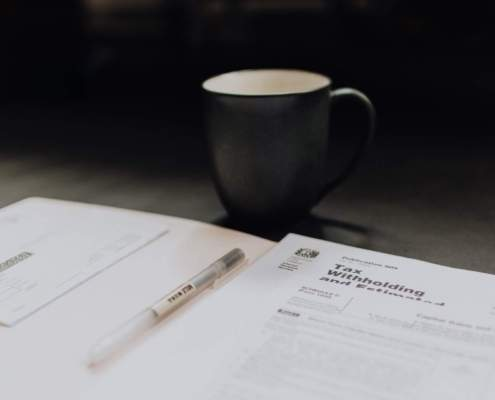 Furloughing Employees: New Guidance