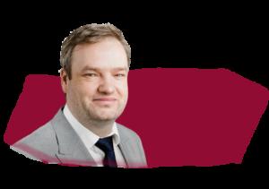 Michael McKeown Criminal Legal Advisor