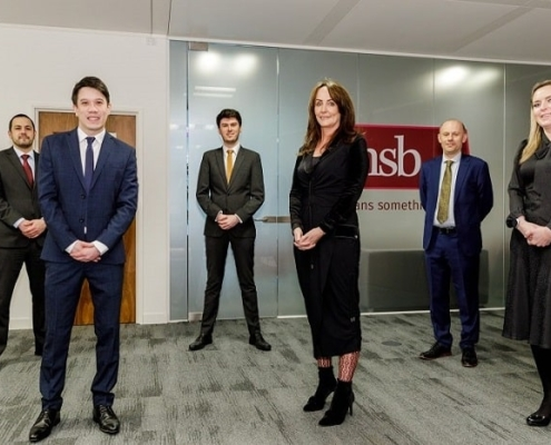 MSB Private Client team