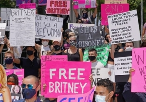 free-britney-campaign