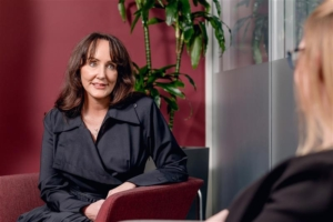 Emma Carey Managing Partner MSB