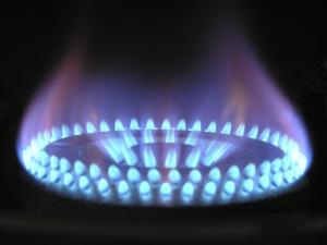Cooker Gas